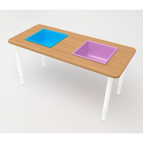 Стол вода-песок