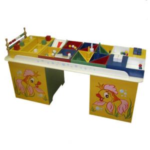 стол дидактический большой