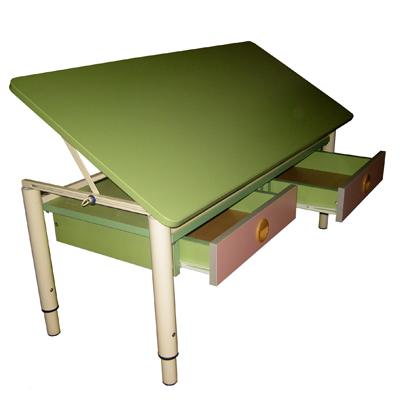 стол детский трансформер
